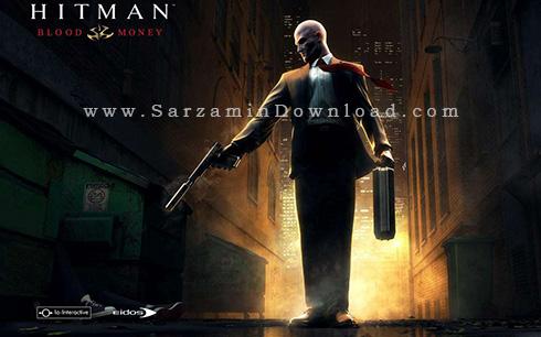 دانلود بازی هیتمن 6 برای کامپیوتر نسخه کامل