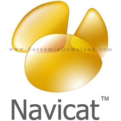 نرم افزار مدیریت بانک های اطلاعاتی (برای ویندوز) - Navicat Premium 12.0.11 Windows