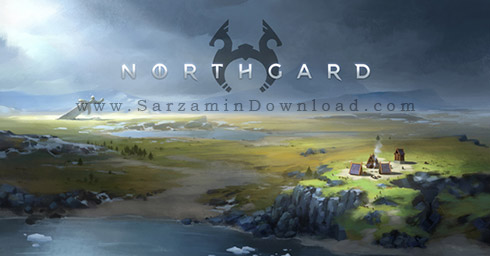 دانلود رایگان بازی سرزمین نورسگارد (برای کامپیوتر) - Northgard PC Game