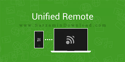 download unified remote full for windows Windows