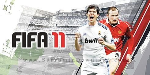 بازی فیفا 11 (برای کامپیوتر) - FIFA 11 PC Game