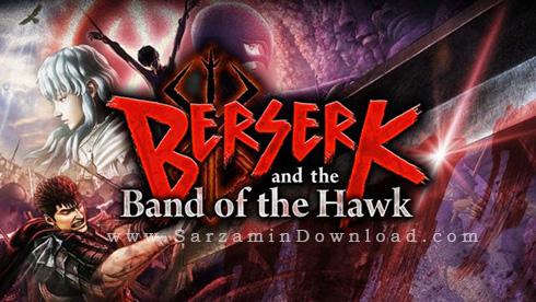 بازی برسرک و گروه هاوک (برای کامپیوتر) - BERSERK and the Band of the Hawk PC Game
