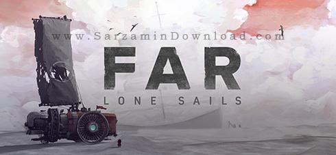 بازی فکری دور (برای کامپیوتر) - FAR Lone Sails PC Game