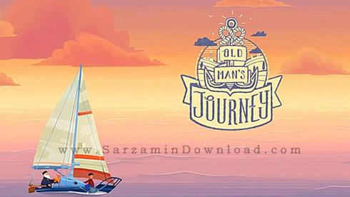 بازی سفرهای پیرمرد (برای کامپیوتر) - Old Mans Journey PC Game