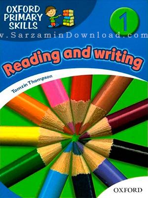 آموزش خواندن و نوشتن انگلیسی (صوتی) - Oxford Primary Skills Reading And Writing