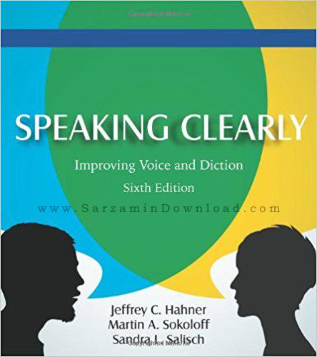 آموزش مکالمه زبان انگلیسی (صوتی) - Speaking Clearly