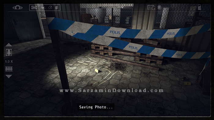 Scary Scenes (for PC) - Stairs PC Game