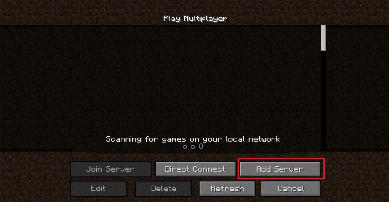 بازی ماینکرافت به صورت آنلاین با سرورهای ایرانی (برای کامپیوتر) - MineCraft Online PC Game