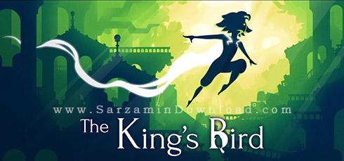 دانلود بازی quiz of kings برای گوشی های ویندوز فون بازی پادشاه پرندگان (برای کامپیوتر) - The Kings Bird PC Game