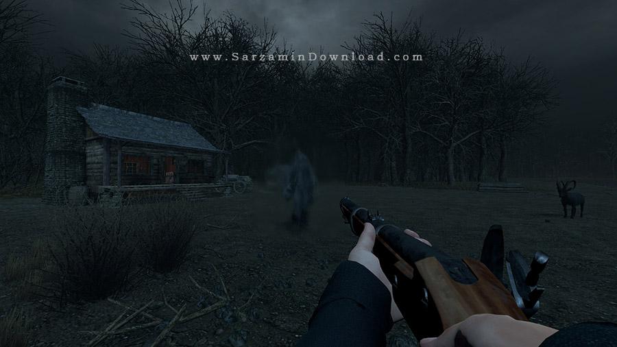 بازی شکار جادوگر (برای کامپیوتر) - Witch Hunt PC Game