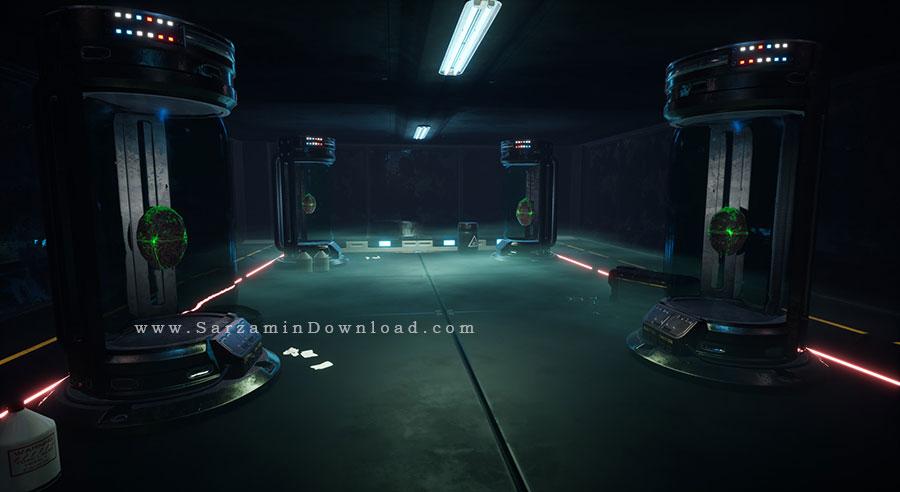 بازی آی دی من (برای کامپیوتر) - ID-EGO PC Game