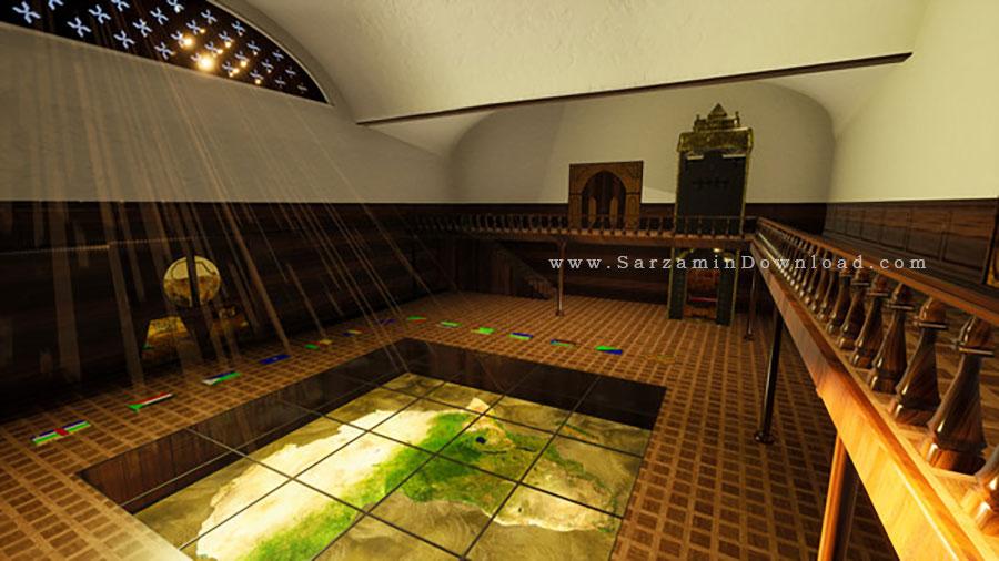 بازی سرزمین انگوتو (برای کامپیوتر) - Land of Ngoto PC Game