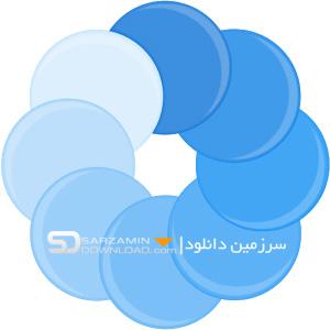 نرم افزار مدیریت درآمد و بودجه شخصی (برای اندروید) - Bluecoins- Finance And Budget 302.31.03 Android