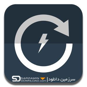 نرم افزار بوت سریع (برای اندروید) - Quick Reboot Pro 1.8.2 Android