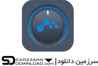 نرم افزار پخش آهنگ آنلاین (برای اندروید) - Mconnect Player