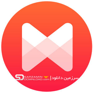 نرم افزار پخش کننده موزیک (برای اندروید) - Musixmatch 7.2.3 Android