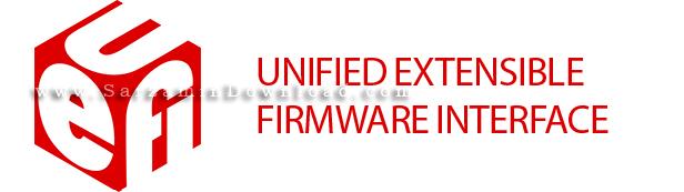 آموزش نصب ویندوز در حالت UEFI و GPT