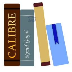 نرم افزار مدیریت کتاب های دیجیتالی (برای لینوکس) - Calibre 3.27.1 Linux
