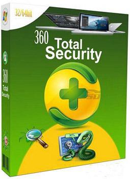 نرمافزار امنیتی 360 (برای ویندوز) - 360Total Security 10.6.0.1223 Windows