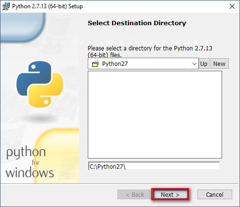 آموزش نصب Python در ویندوز